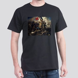 Delacroix Dark T-Shirt