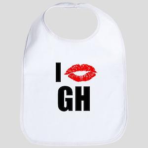 I love GH Bib