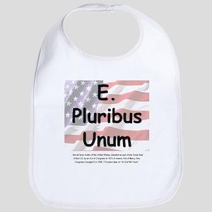 E. Pluribus Unum Bib