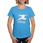 iNinja Women's Dark T-Shirt