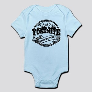 Yosemite Old Circle Infant Bodysuit