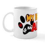 Akita Best Friend Mug