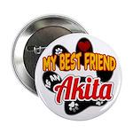 Akita Best Friend 2.25