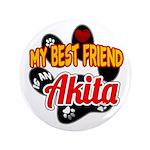 Akita Best Friend 3.5
