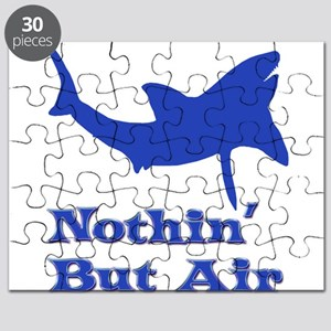 Leaping Great White Puzzle