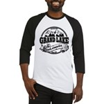 Grand Lake Old Circle Baseball Jersey