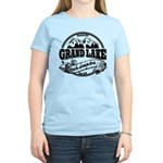 Grand Lake Old Circle Women's Light T-Shirt