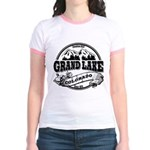 Grand Lake Old Circle Jr. Ringer T-Shirt