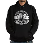 Grand Lake Old Circle Hoodie (dark)