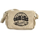 Grand Lake Old Circle Messenger Bag