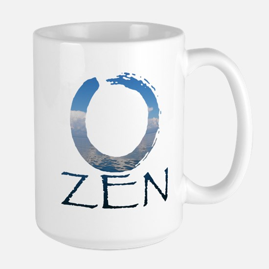 zen-2 Mugs