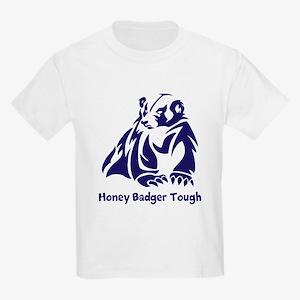 Honey Badger Tough Kids Light T-Shirt