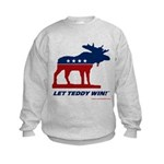 Bull Moose Kids Sweatshirt