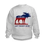 Bull Moose Kids Sweatshirt