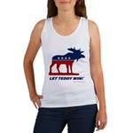 Bull Moose Women's Tank Top