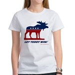 Bull Moose Women's T-Shirt