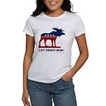 Bull Moose Women's T-Shirt