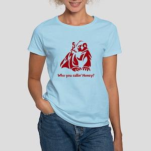 Honey Badger Tough Women's Light T-Shirt