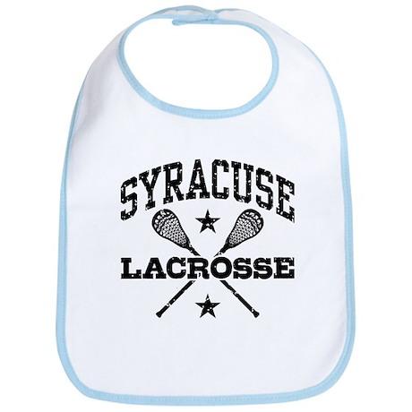 Syracuse Lacrosse Bib
