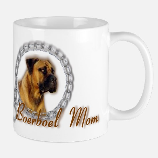 ;Boerboel Mom Mug