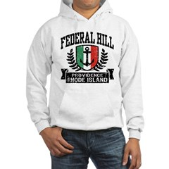 Federal Hill Italian Hoodie