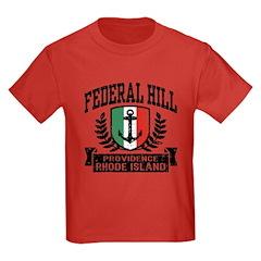 Federal Hill Italian T