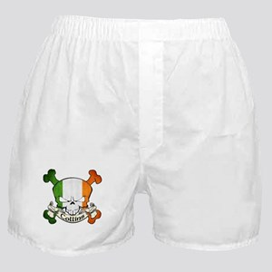 Collins Skull Boxer Shorts