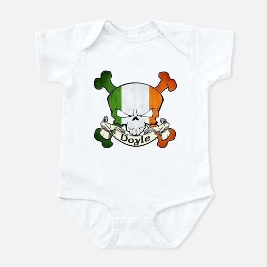 Doyle Skull Infant Bodysuit