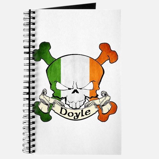 Doyle Skull Journal
