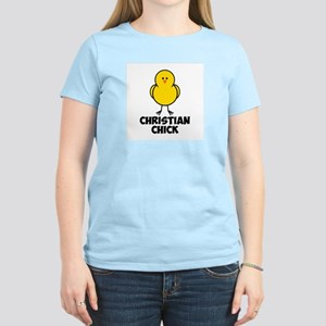 Christian Chick Women's Light T-Shirt