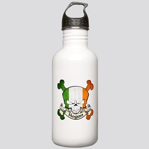 Hogan Skull Stainless Water Bottle 1.0L