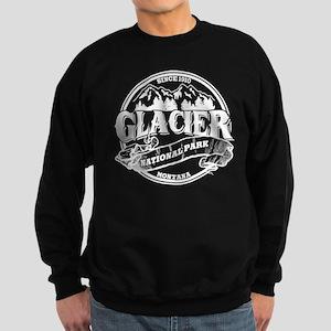 Glacier Old Circle Sweatshirt (dark)