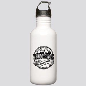 Yellowstone Old Circle Stainless Water Bottle 1.0L