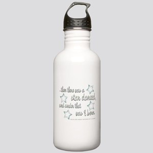 A Star Danced Stainless Water Bottle 1.0L