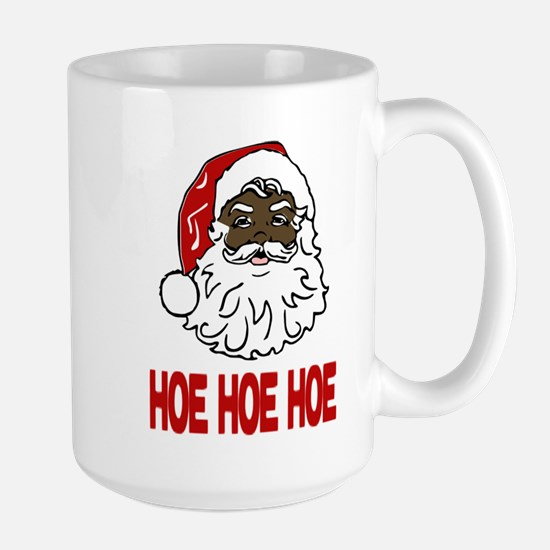 HOE HOE HOE Large Mug