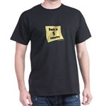 Office Opossums Back-in-5 mens T