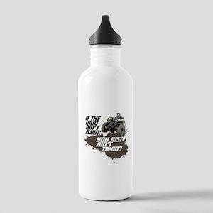ATV RIDER Stainless Water Bottle 1.0L