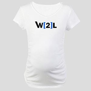 W2L Maternity T-Shirt