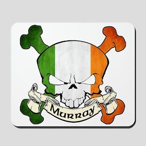 Murray Skull Mousepad