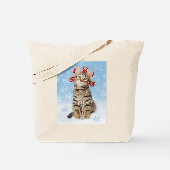 Sweet Christmas Tote Bag