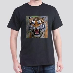 FIERCE BENGAL TIGER Dark T-Shirt
