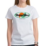 Homeslicelogoonly2009transparent T-Shirt