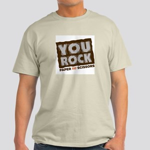 You Rock Light T-Shirt