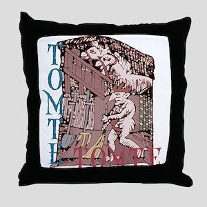 FunTomte - Swedish Throw Pillow
