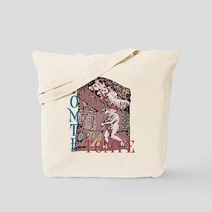 FunTomte - Swedish Tote Bag