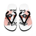 Miata MX5 Canada Flip Flops
