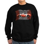 Miata MX5 Canada Sweatshirt (dark)