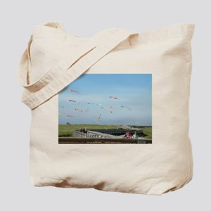 Fly a Kite Tote Bag