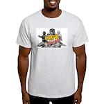 Mens Light T-Shirt (character logo)