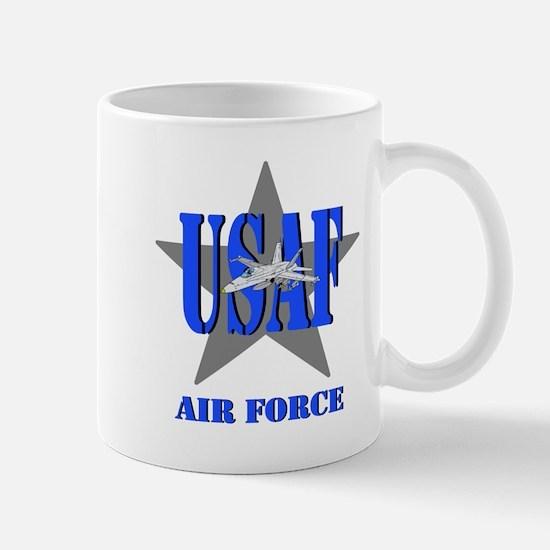USAF Mugs